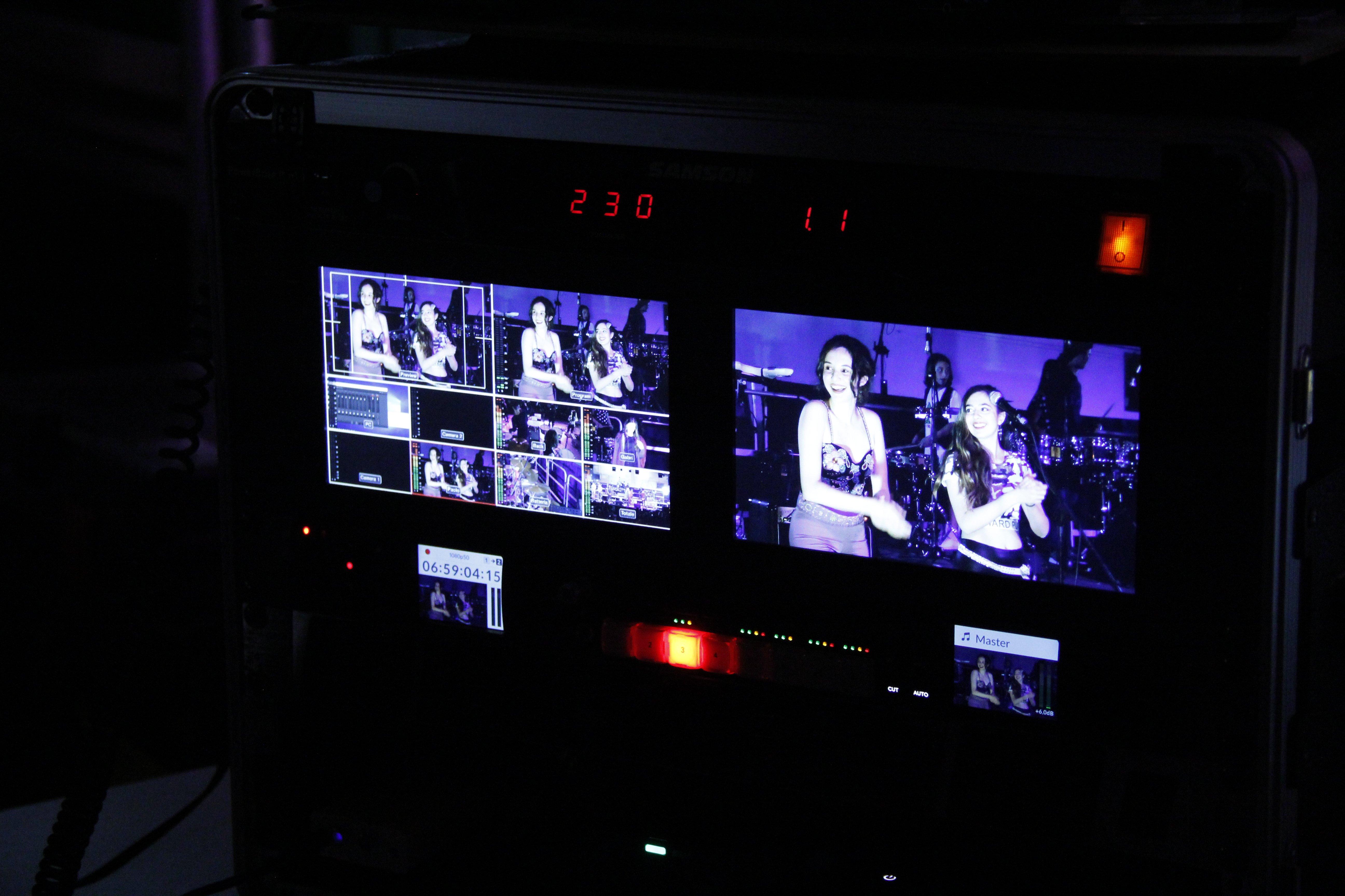 Centro Culturale Anzolese Corsi di montaggio video editing